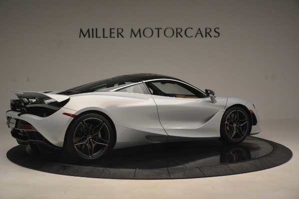 Used 2018 McLaren 720S Coupe for sale Sold at Alfa Romeo of Westport in Westport CT 06880 8