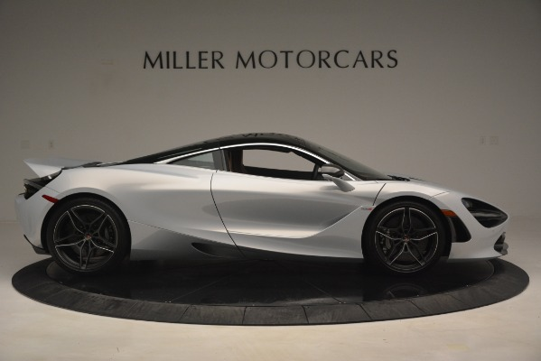 Used 2018 McLaren 720S Coupe for sale Sold at Alfa Romeo of Westport in Westport CT 06880 9
