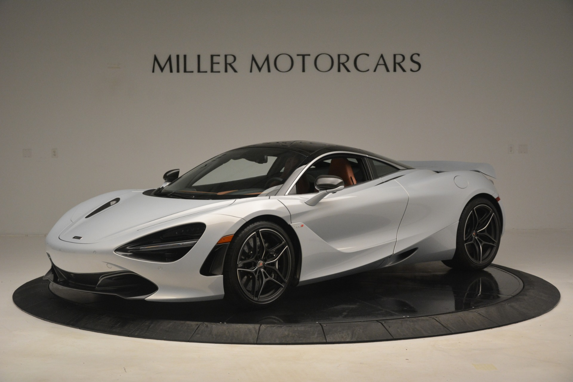 Used 2018 McLaren 720S Coupe for sale Sold at Alfa Romeo of Westport in Westport CT 06880 1