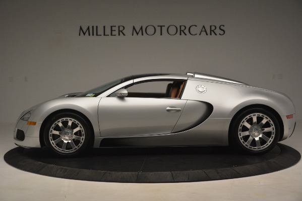 Used 2010 Bugatti Veyron 16.4 Grand Sport for sale Sold at Alfa Romeo of Westport in Westport CT 06880 14