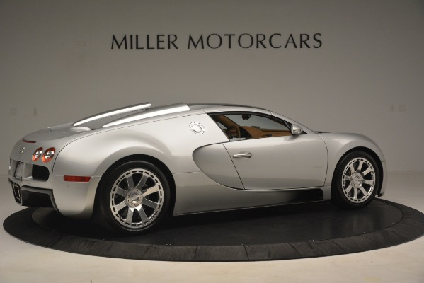 Used 2010 Bugatti Veyron 16.4 Grand Sport for sale Sold at Alfa Romeo of Westport in Westport CT 06880 18