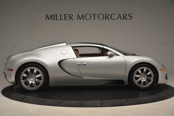 Used 2010 Bugatti Veyron 16.4 Grand Sport for sale Sold at Alfa Romeo of Westport in Westport CT 06880 19