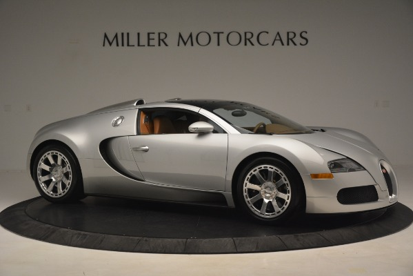 Used 2010 Bugatti Veyron 16.4 Grand Sport for sale Sold at Alfa Romeo of Westport in Westport CT 06880 20
