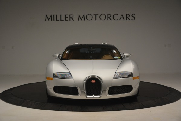 Used 2010 Bugatti Veyron 16.4 Grand Sport for sale Sold at Alfa Romeo of Westport in Westport CT 06880 22