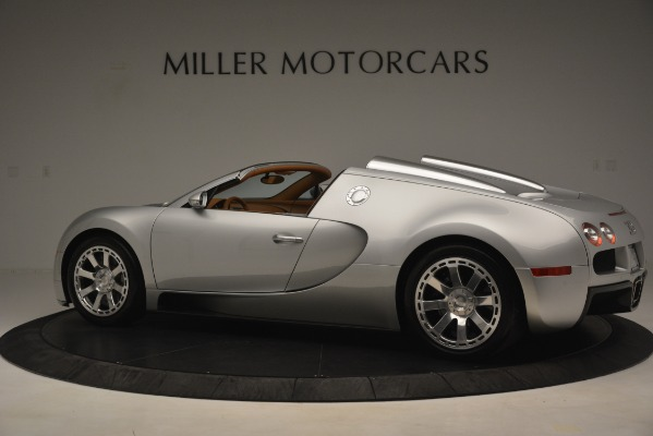 Used 2010 Bugatti Veyron 16.4 Grand Sport for sale Sold at Alfa Romeo of Westport in Westport CT 06880 5