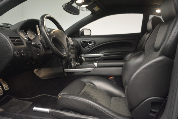 Used 2004 Aston Martin V12 Vanquish for sale Sold at Alfa Romeo of Westport in Westport CT 06880 12