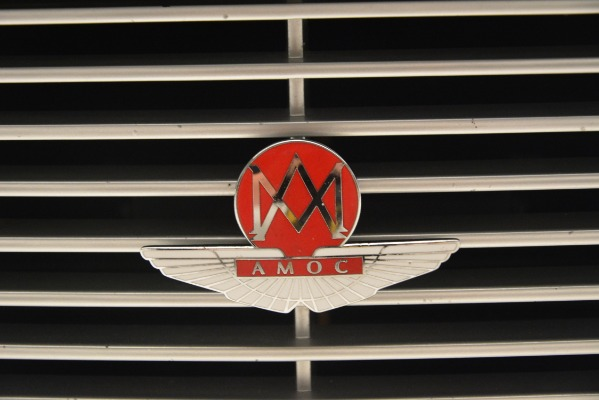 Used 2004 Aston Martin V12 Vanquish for sale Sold at Alfa Romeo of Westport in Westport CT 06880 20