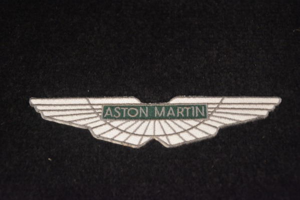 Used 2004 Aston Martin V12 Vanquish for sale Sold at Alfa Romeo of Westport in Westport CT 06880 23