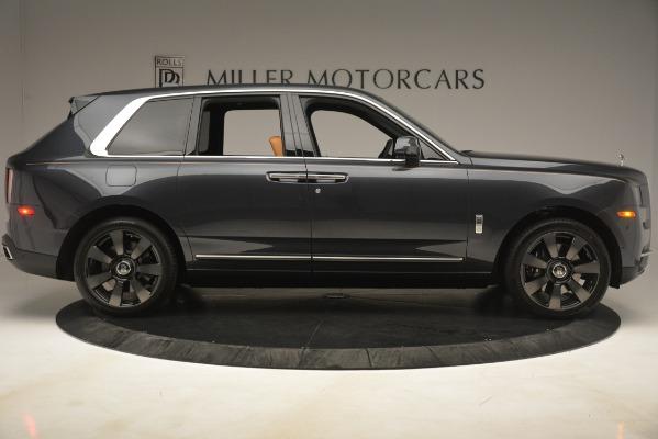 Used 2019 Rolls-Royce Cullinan for sale Sold at Alfa Romeo of Westport in Westport CT 06880 11