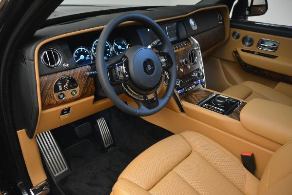 Used 2019 Rolls-Royce Cullinan for sale Sold at Alfa Romeo of Westport in Westport CT 06880 20