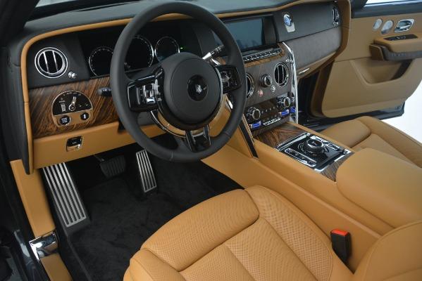 Used 2019 Rolls-Royce Cullinan for sale Sold at Alfa Romeo of Westport in Westport CT 06880 21