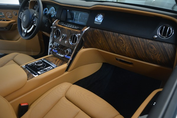 Used 2019 Rolls-Royce Cullinan for sale Sold at Alfa Romeo of Westport in Westport CT 06880 23