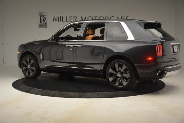 Used 2019 Rolls-Royce Cullinan for sale Sold at Alfa Romeo of Westport in Westport CT 06880 5