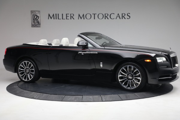 Used 2019 Rolls-Royce Dawn for sale $379,900 at Alfa Romeo of Westport in Westport CT 06880 12