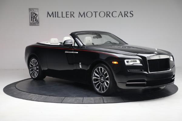Used 2019 Rolls-Royce Dawn for sale $379,900 at Alfa Romeo of Westport in Westport CT 06880 13