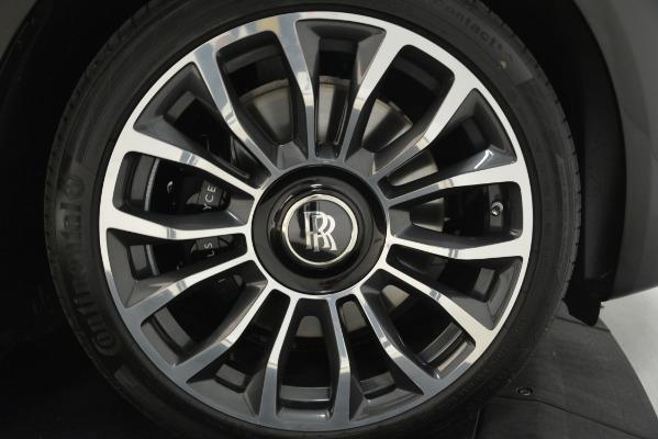 Used 2019 Rolls-Royce Dawn for sale $379,900 at Alfa Romeo of Westport in Westport CT 06880 14