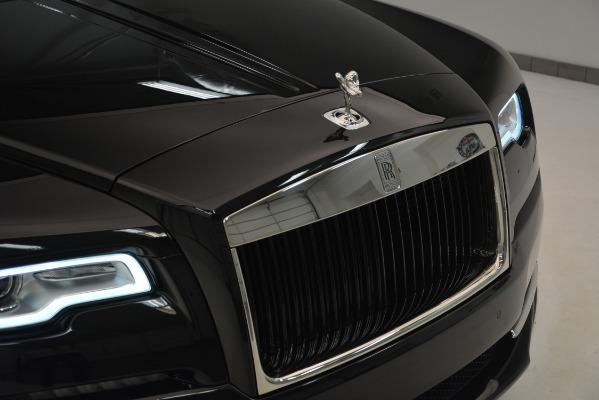 Used 2019 Rolls-Royce Dawn for sale $379,900 at Alfa Romeo of Westport in Westport CT 06880 15