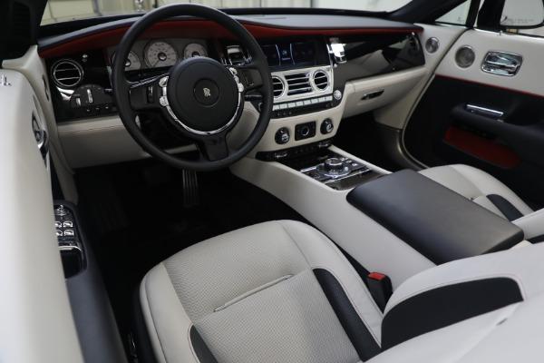 Used 2019 Rolls-Royce Dawn for sale $379,900 at Alfa Romeo of Westport in Westport CT 06880 17