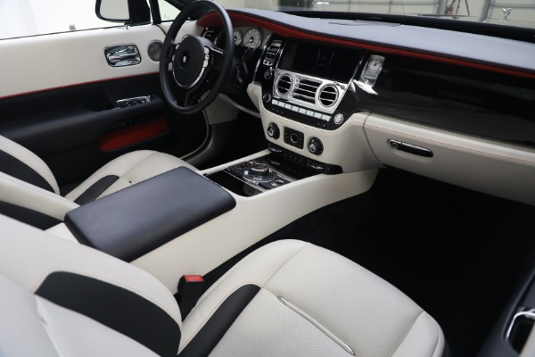 Used 2019 Rolls-Royce Dawn for sale $379,900 at Alfa Romeo of Westport in Westport CT 06880 18