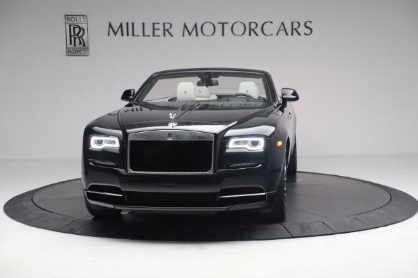 Used 2019 Rolls-Royce Dawn for sale $379,900 at Alfa Romeo of Westport in Westport CT 06880 2
