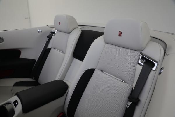 Used 2019 Rolls-Royce Dawn for sale $379,900 at Alfa Romeo of Westport in Westport CT 06880 21