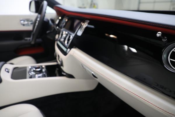 Used 2019 Rolls-Royce Dawn for sale $379,900 at Alfa Romeo of Westport in Westport CT 06880 25