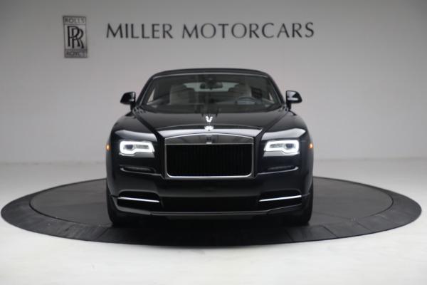 Used 2019 Rolls-Royce Dawn for sale $379,900 at Alfa Romeo of Westport in Westport CT 06880 28