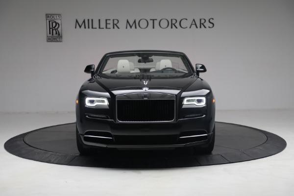 Used 2019 Rolls-Royce Dawn for sale $379,900 at Alfa Romeo of Westport in Westport CT 06880 3