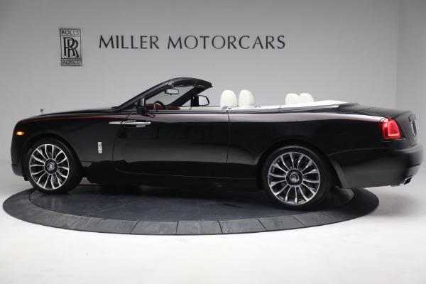 Used 2019 Rolls-Royce Dawn for sale $379,900 at Alfa Romeo of Westport in Westport CT 06880 6
