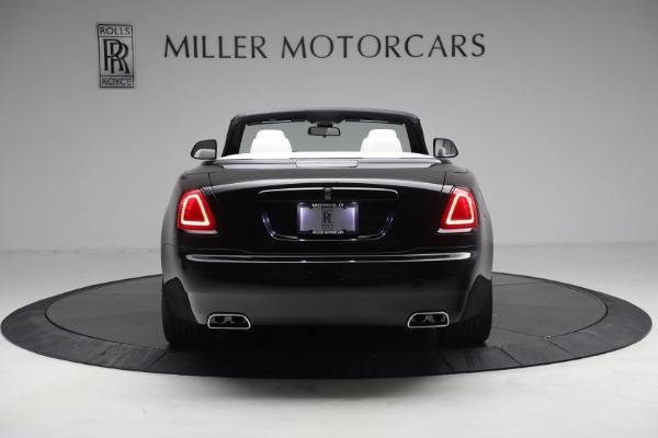Used 2019 Rolls-Royce Dawn for sale $379,900 at Alfa Romeo of Westport in Westport CT 06880 8