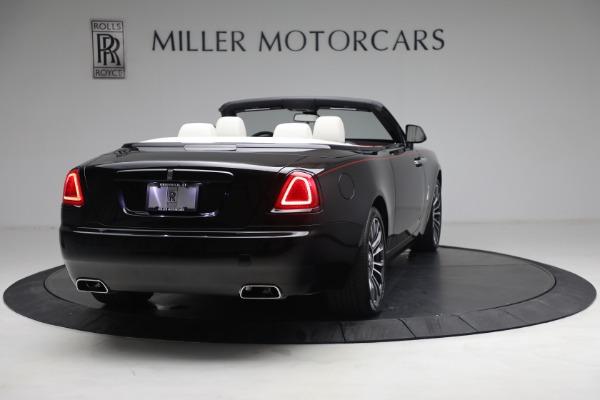Used 2019 Rolls-Royce Dawn for sale $379,900 at Alfa Romeo of Westport in Westport CT 06880 9