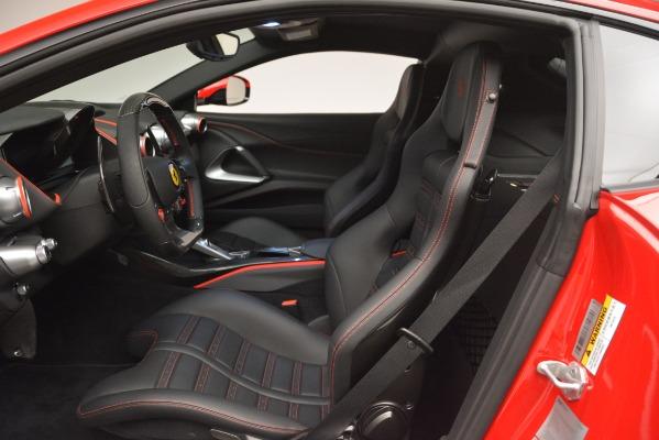 Used 2018 Ferrari 812 Superfast for sale Sold at Alfa Romeo of Westport in Westport CT 06880 14
