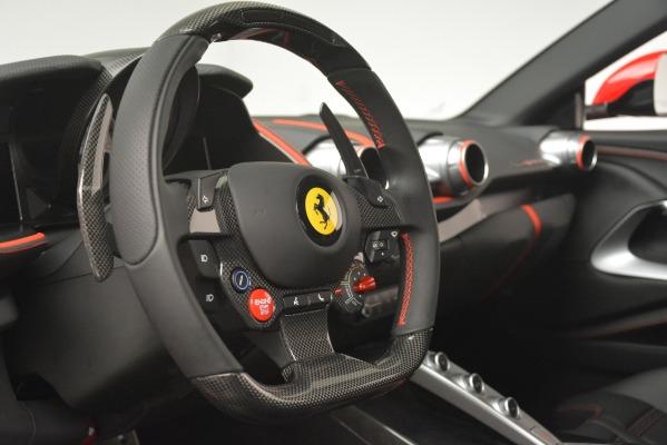 Used 2018 Ferrari 812 Superfast for sale Sold at Alfa Romeo of Westport in Westport CT 06880 16
