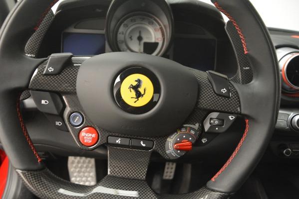 Used 2018 Ferrari 812 Superfast for sale Sold at Alfa Romeo of Westport in Westport CT 06880 25