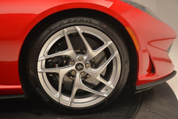 Used 2018 Ferrari 812 Superfast for sale Sold at Alfa Romeo of Westport in Westport CT 06880 27