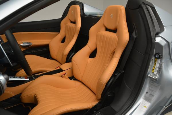 Used 2018 Ferrari 488 Spider for sale Sold at Alfa Romeo of Westport in Westport CT 06880 22