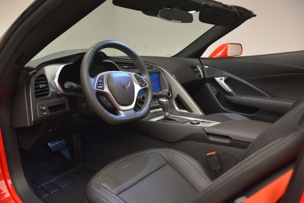 Used 2019 Chevrolet Corvette Grand Sport for sale Sold at Alfa Romeo of Westport in Westport CT 06880 19