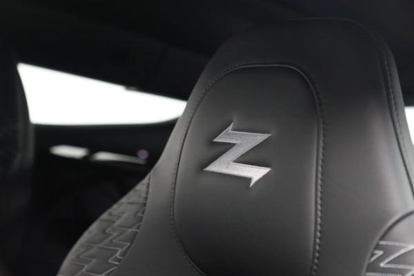 New 2019 Aston Martin Vanquish Zagato Shooting Brake for sale Sold at Alfa Romeo of Westport in Westport CT 06880 16