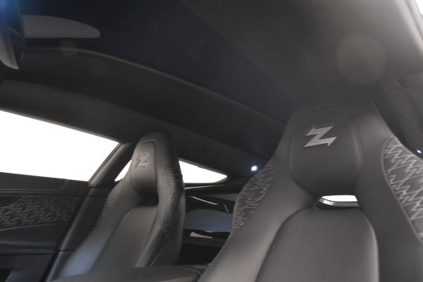 New 2019 Aston Martin Vanquish Zagato Shooting Brake for sale Sold at Alfa Romeo of Westport in Westport CT 06880 19