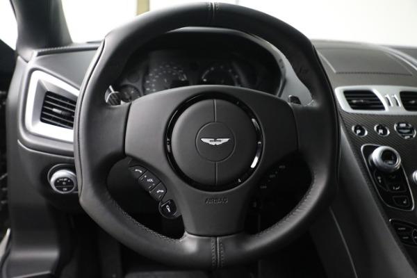 New 2019 Aston Martin Vanquish Zagato Shooting Brake for sale Sold at Alfa Romeo of Westport in Westport CT 06880 23
