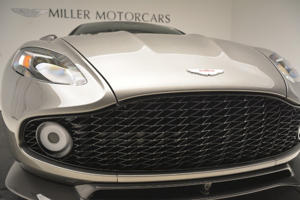 New 2019 Aston Martin Vanquish Zagato Shooting Brake for sale Sold at Alfa Romeo of Westport in Westport CT 06880 24