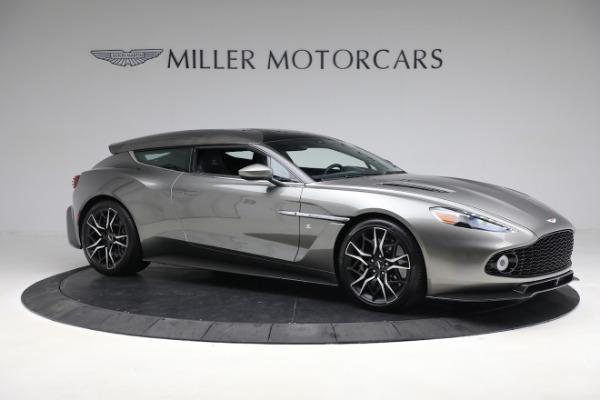 New 2019 Aston Martin Vanquish Zagato Shooting Brake for sale Sold at Alfa Romeo of Westport in Westport CT 06880 9
