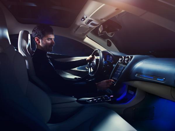 New 2020 McLaren GT Coupe for sale Sold at Alfa Romeo of Westport in Westport CT 06880 14