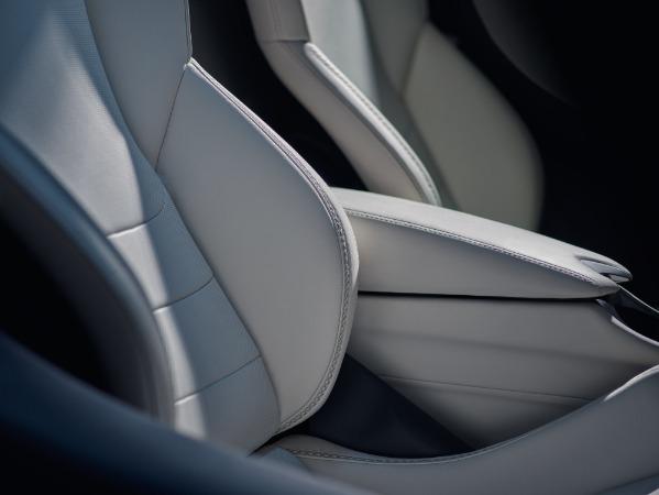 New 2020 McLaren GT Coupe for sale Sold at Alfa Romeo of Westport in Westport CT 06880 22