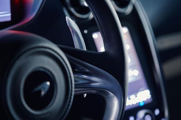 New 2020 McLaren GT Coupe for sale Sold at Alfa Romeo of Westport in Westport CT 06880 24