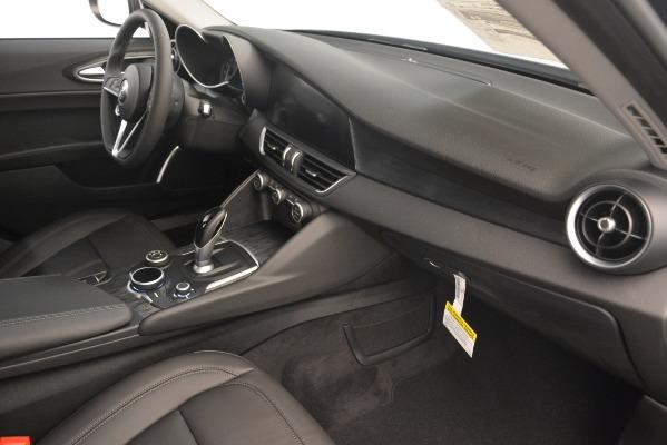 New 2019 Alfa Romeo Giulia Q4 for sale Sold at Alfa Romeo of Westport in Westport CT 06880 22