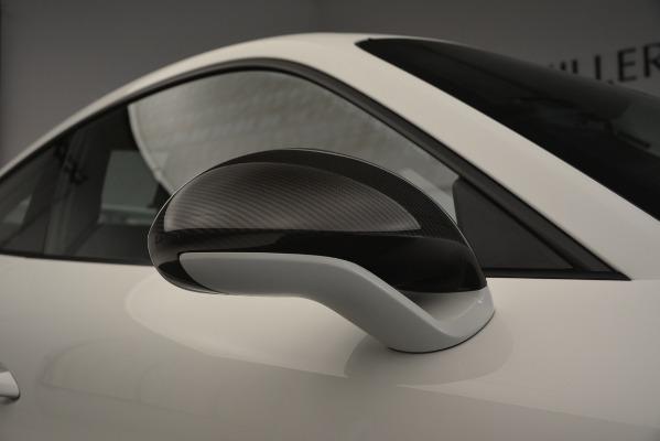 Used 2018 Porsche 911 GT3 for sale Sold at Alfa Romeo of Westport in Westport CT 06880 8