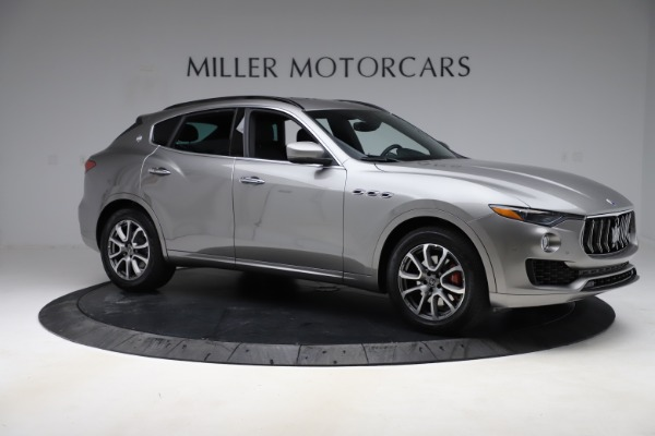 New 2019 Maserati Levante Q4 for sale $61,900 at Alfa Romeo of Westport in Westport CT 06880 10