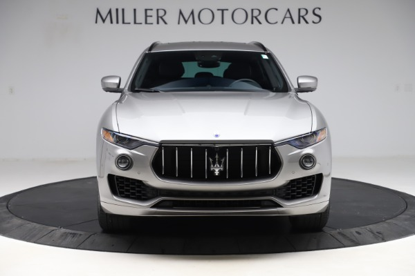 New 2019 Maserati Levante Q4 for sale $61,900 at Alfa Romeo of Westport in Westport CT 06880 12
