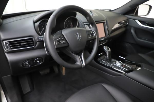 Used 2019 Maserati Levante Q4 for sale Sold at Alfa Romeo of Westport in Westport CT 06880 13